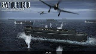 Battlefield 1942 ► Livestream Gameplay