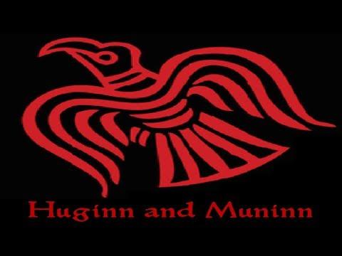 Huginn & Muninn @ The Lounge - 6.4.19