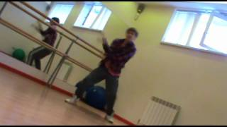 Dima [Electro Dance]