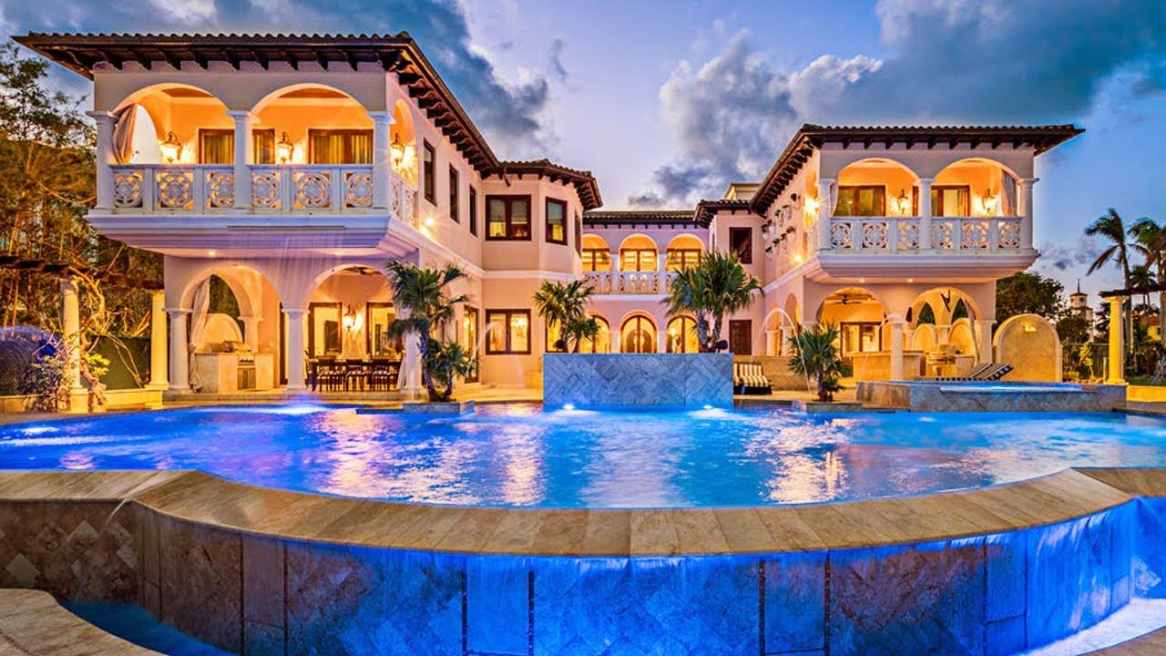 Дубай какие дома продажа жилья за границей