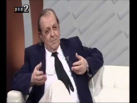 Sener Levent - candidate for Euro Parliament May 25th elections