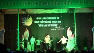 ĐÓA HOA TERESA  -    Cộng Đoàn Vinh tại Hà Nội