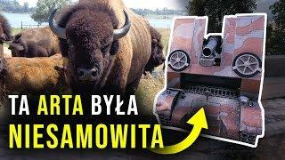 TA ARTA BYŁA NIESAMOWITA - World of Tanks