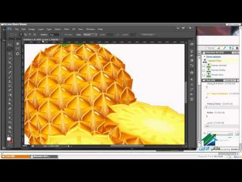 Adobe Illustrator   م.سمر صبحى