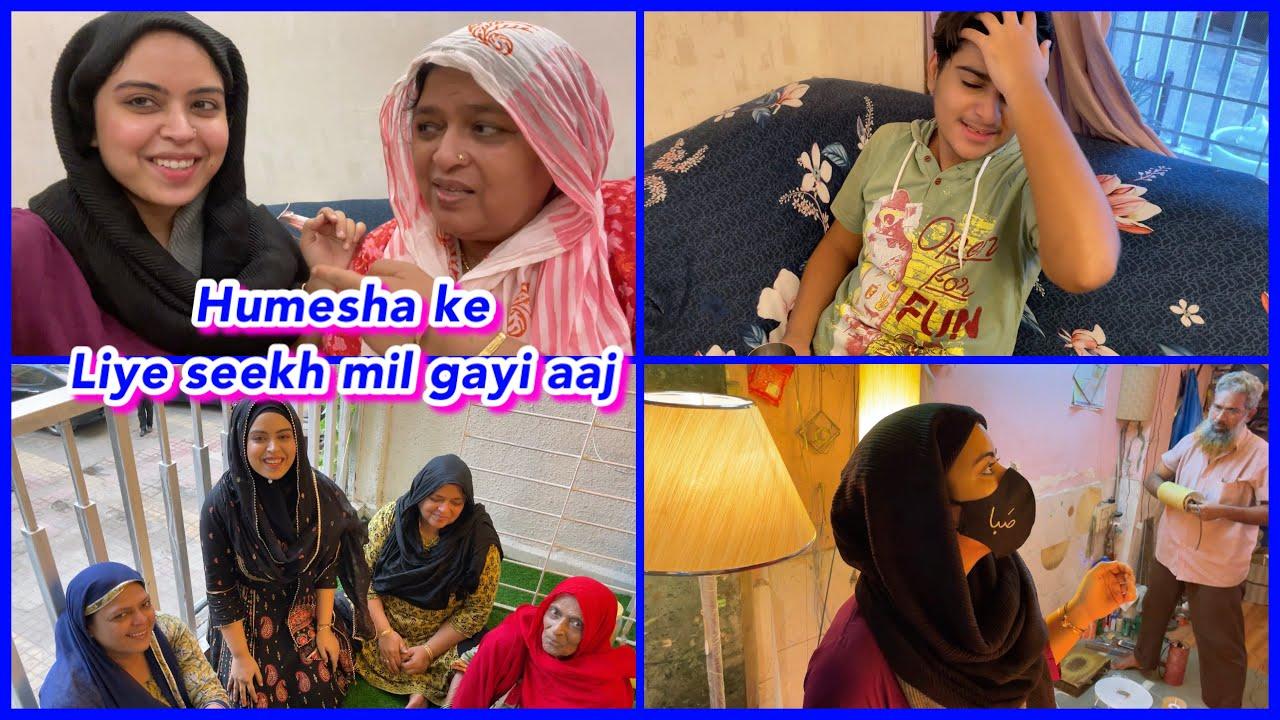 Download EID ki Taiyari ke plan hue FLOP ☹️ | Ammi humesha Sahi kehti hai | ibrahim family vlogs