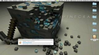 How to Install Technic Pack on Minecraft 1.0.0 [MAC OSX Lion]