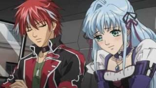 Lista de animes románticos y de acción 1