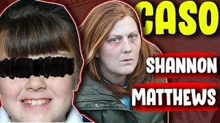 El increible caso de Shannon