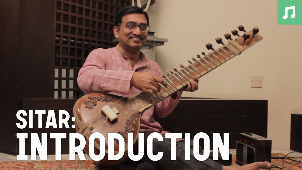 Fundamentals of Sitar