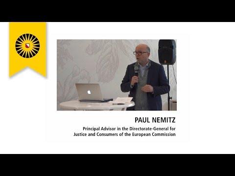 Democracy and the Platform Economy Mp3