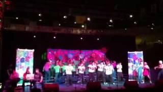 nmsu kappa sigma greek sing 2011
