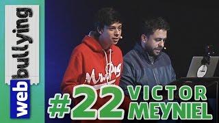 WEBBULLYING NA TV #22 - VICTOR MEYNIEL (Programa Pânico)