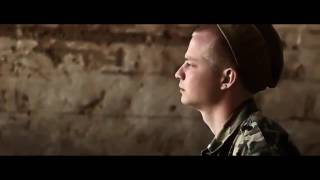 Русский солдат обращается к Обаме клип