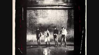The Clash - Somebody Got Murdered
