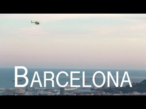 Ed Sheeran - Barcelona (Unofficial Music Video Vlog) - Dre Ray