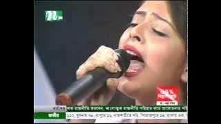 Bangla Singer Konal Singing a Awesome