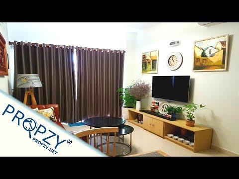 PROPZY   Cần bán căn hộ 52m2 Charmington La Pointe Quận 10, tặng kèm full nội thất sang trọng