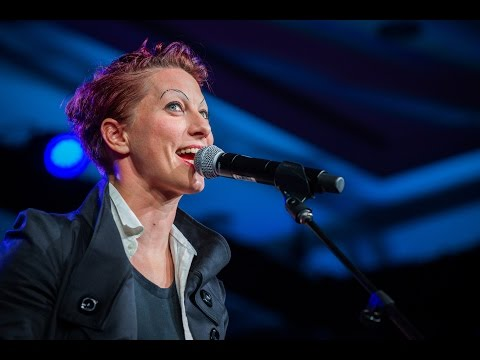 Is pop art art? | Amanda Palmer