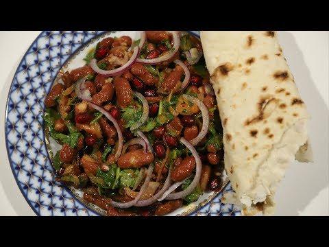 Салат из Фасоли - Рецепт от Эгине - Kidney Bean Salad - Heghineh Cooking Show In Russian