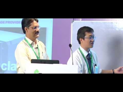 Co Generation Session 2 Steam Turbine Maintenance by Tatsuo Kondo & Muneer Ahmed