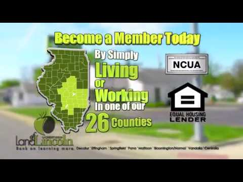Land Of Lincoln Credit Union What We Do Youtube