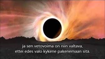 Musta aukko