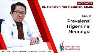 Dokter Mahdian - Diagnosa Trigeminal Neuralgia - Kata Dokter Eps. 9 ~-~~-~~~-~~-~-~-~~-~~~-~~-~-~ La.