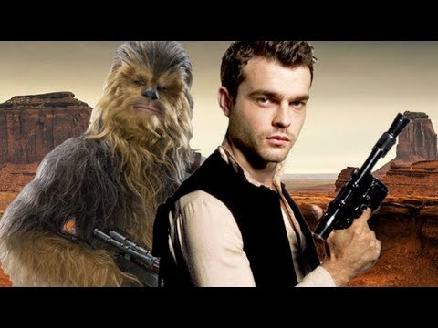 What Star Wars Worlds Can We Expect In Han Solo Movie?