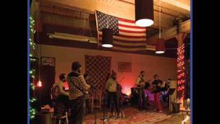 Bonnie Prince Billy - The glory goes/Wolf amongst wolves (bluegrass)
