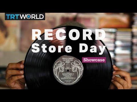International Record Store Day   Music   Showcase