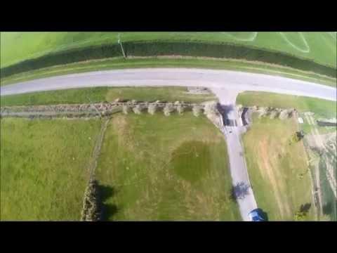 HD Farm Monitoring NEW ZEALAND # NetSourcing Co. Drone UAV