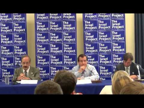 Challenges Posed by a Nuclear Iran, featuring Rep. Ed Royce, Rep. Eliot Engel, and Rep. Ted Deutch