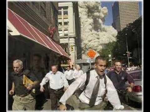 9/11 (WARNING - May Be Graphic!)