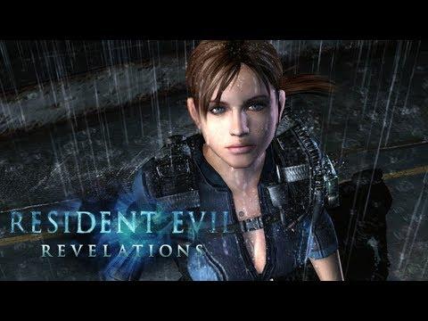 Resident Evil Revelations PS4 (El regreso de Jill)