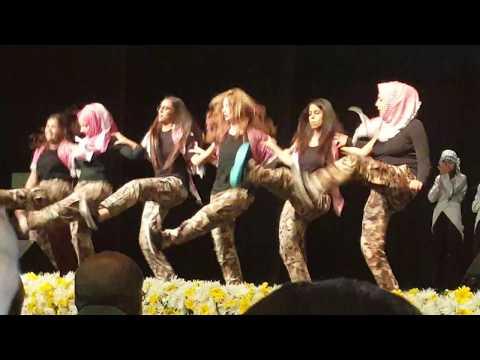 دبكة اردنية