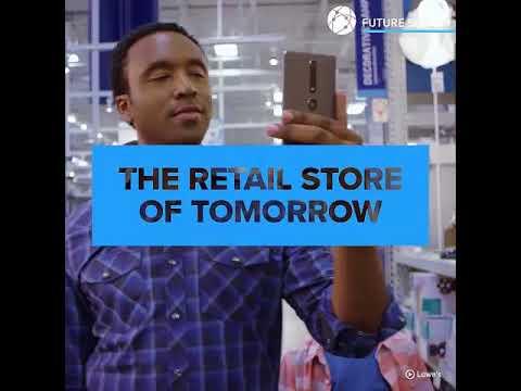 Future of Retail