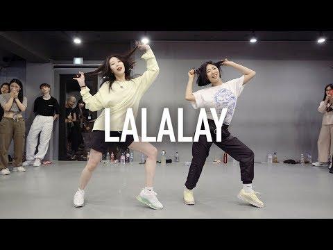 SUNMI - LALALAY  / Tina X Lia Choreography