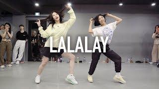 Gambar cover SUNMI - LALALAY  / Tina X Lia Choreography