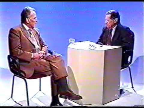 Frente a Frente - Entrevista: José Aristodemo Pinotti