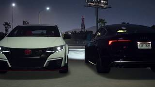 NEED for SPEED payback story mode pt4