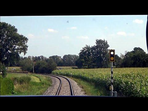 Cabinerit Neuenhaus - Bad Bentheim  -  Bentheimer Eisenbahn