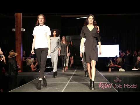 Fashion X Dallas 2017 Runway Compilation