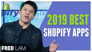 TOP 5 Shopify Apps Of 2019 To Skyrocket Your Sales!