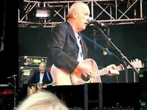 Richard Digance Poor Jane @ Fairport's Cropredy Convention 2011