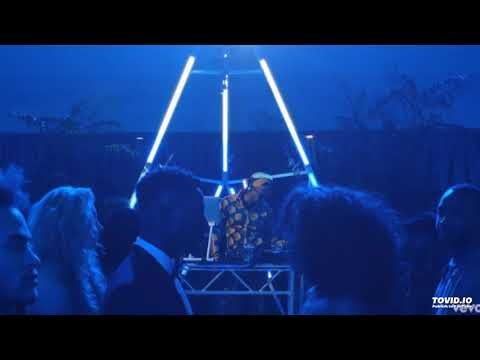 John Legend ft. BloodPop - A Good Night | Slowed Down & Chopped Up by DJ Lady Soundscape