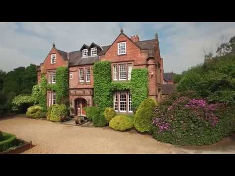 Nunsmere Hall - Weddings