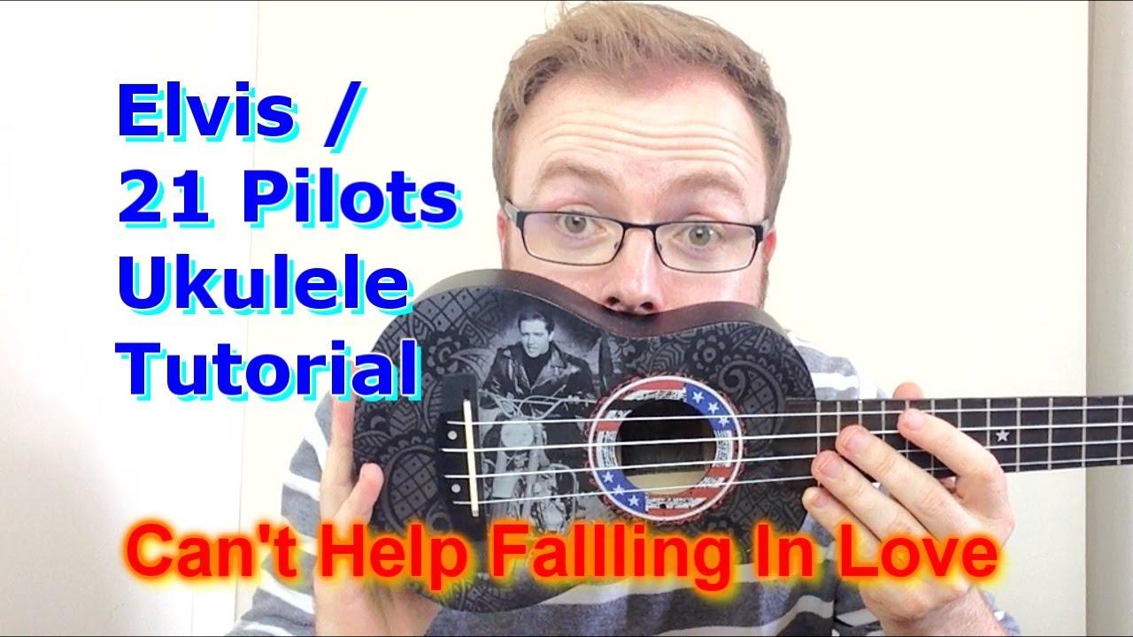 Cant Help Falling In Love Elvis Presleytwenty One Pilots