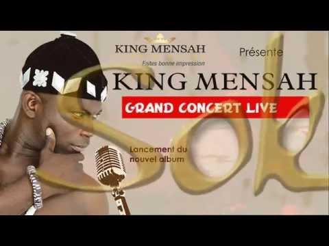 King Mensah Communication vous présente: GRAND CONCERT LIVE DE KING MENSAH A COTONOU