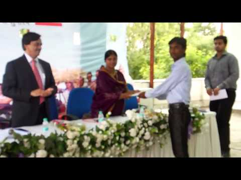 Dena Bank Zonal Office Nagpur | Jan Dhan Yojana | Comrade Events Nagpur Part 4