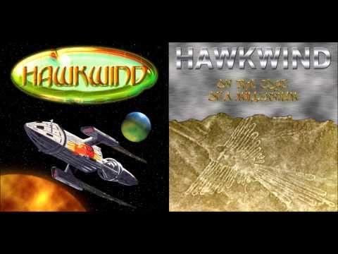 Hawkwind - The Stables, Wavendon, Milton Keynes, 10th November, 1999